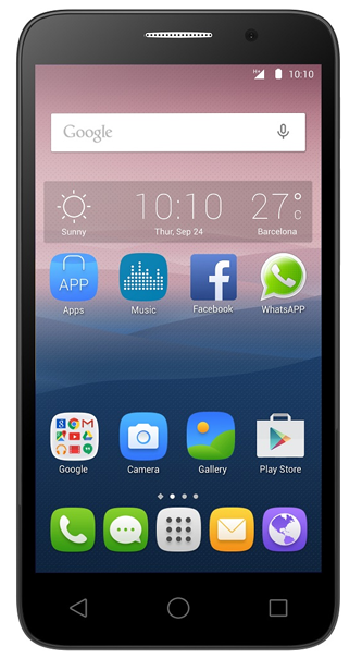 Alcatel One Touch POP 3 5.5'' (5025D)
