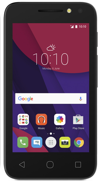Alcatel One Touch Pixi 4 (4034D)
